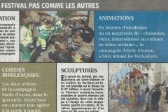 """""""Arlette aux champignons"""" aux Monts de la Balle / mai 2016"""