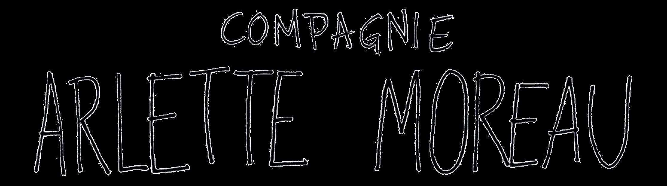 compagnie ARLETTE MOREAU